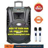 Ôn Tập Loa Keo Bluetooth Ronamax S15 4 Tấc Hang Việt Nam Mới Nhất