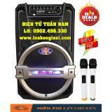 Cửa Hàng Loa Keo Bluetooth Ronamax T12 3 Tấc Cực Hay Rẻ Nhất