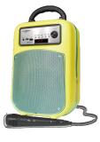Bán Loa Keo Bluetooth Soundmax M1 Rẻ Trong Hồ Chí Minh