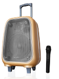 Chiết Khấu Loa Keo Bluetooth Soundmax M6