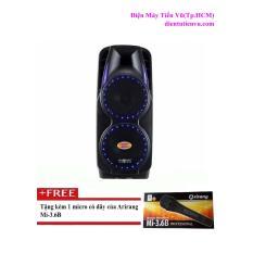 Giá Bán Loa Keo Bluetooth Temeisheng A73 Tặng 1 Micro Có Day Của Arirang Mi 3 6B Đen Temeisheng Mới