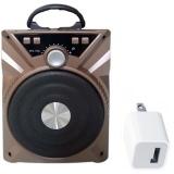 Giá Bán Loa Keo Bluetooth Karaoke Xach Tay Co Micro Kem Theo Va Tặng Cốc Sạc Hongkong Electronics Nguyên