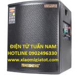 Bán Loa Keo Cong Suất Lớn Bluetooth Temeisheng Pro Gd 15 03 Hồ Chí Minh