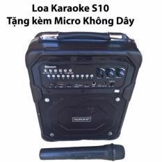 Bán Loa Keo Daile S10 Bluetooth Micro Kstore Nguyên