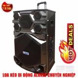 Mua Loa Keo Karaoke Di Động Alokio Vb 3 Đen Tặng Usb Kingston 8Gb Bình Dương