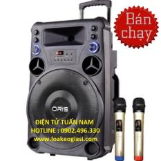 Bán Loa Keo Oris To15 Micro Vang Mẫu 2017 Rẻ