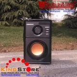 Mua Loa Khong Day Bluetooth Đa Năng A10 Am Thanh Nổi 2 1 Stereo Co Fm Radio Chơi Nhạc Mp3 Từ Thẻ Nhớ Ổ Usb Tặng Kem Điều Khiển Từ Xa Đen Black Sieu Thị Trực Tuyến Oem