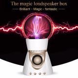 Bán Loa Khong Day Bluetooth Magic Light Touch Kp8000 White Kp Có Thương Hiệu