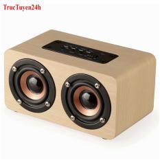 Giá Bán Loa Khong Day Bluetooth W5 Am Thanh Stereo Sống Động Oem Trực Tuyến