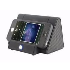 Loa không dây Magic - Phát nhạc không cần kết nối kiêm giá đỡ điện thoại