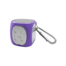 Loa không dây mini iHome Bluetooth Rechargeable Mini Speaker IBT55UGXC