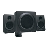 Ôn Tập Loa Logitech Multimedia Speakers Z333