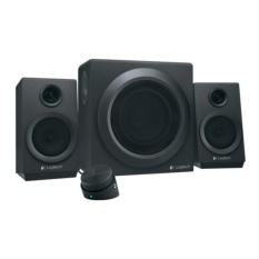 Giá Bán Loa Logitech Multimedia Speakers Z333 Logitech Trực Tuyến
