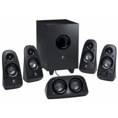 Mua Loa Logitech Surround Sound Speakers Z506 Sg 5 1 Logitech Trực Tuyến