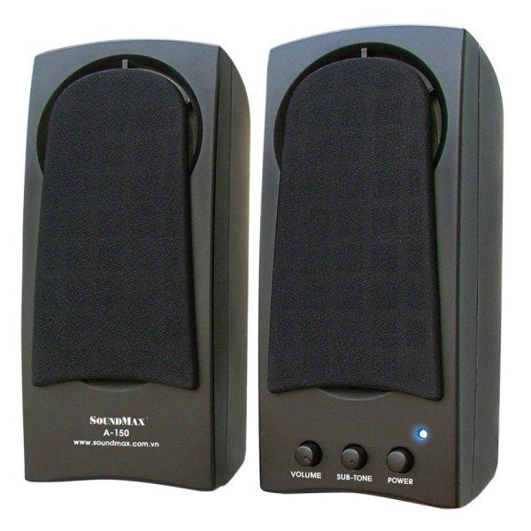 Bảng giá [HCM]Loa máy tính Soundmax A150 (Đen) Phong Vũ