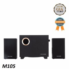 Loa Microlab M105 2 1 Mới Nhất