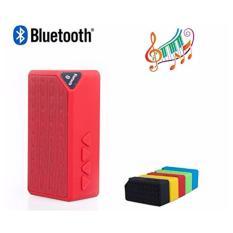 Loa Mini Bluetooth X3 Di Động Pin Sạc Phụ Kiện Cho Bạn Vip 368 Vietnam