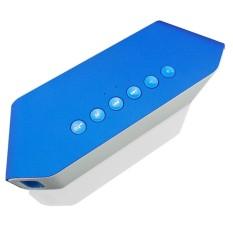 Giá Bán Loa Nghe Nhạc Bluetooth Khong Day S204 Xanh Hang Nhập Khẩu Rẻ Nhất