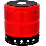 Bán Loa Nghe Nhạc Bluetooth Usb Thẻ Nhớ Ws 887 Đỏ Hồ Chí Minh