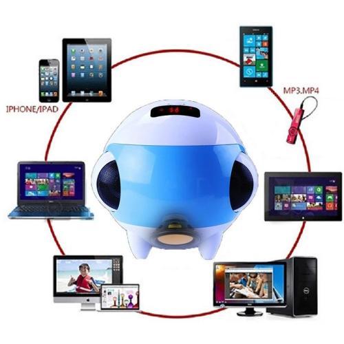 Dàn Âm Thanh Bãi, Loa Nghe Nhạc Mini Giá Rẻ, Loa Vi Tính, Loa Bluetooth Shb  Hàng Nhập Khẩu - Giá Tốt - Bảo Hành Uy Tín 1 Đổi 1