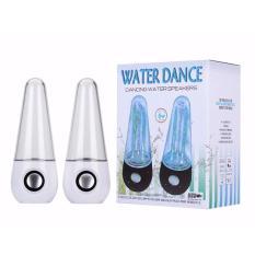 Ôn Tập Tốt Nhất Loa Nghe Nhạc Nước Water Dance 3D Cao Cấp Sang Trọng