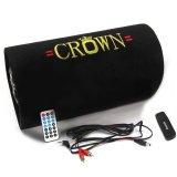 Giá Bán Loa Phat Nhạc Crown Số 8 Tặng Usb Bluetooth Kết Nối Am Thanh Khong Day Va Day Bong Sen Crown Mới