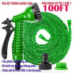 Hệ thống tưới nước phun mưa , Huong dan su dung voi xit thong minh  - Vòi xịt sân vườn thông minh, đa năng MAGICG - Loại tốt, dòng sản phẩm cao cấp. Mẫu 184 - Bh uy tín 1 đổi 1 bởi GRABS
