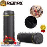 Bán Loa Sieu Trầm Khong Day Bluetooth 4 1 Cao Cấp Chống Nước Chống Va Đập Remax Rb M10 Kingstore Rẻ