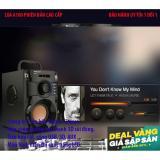 Cửa Hàng Loa Sieu Tram Loa Nghe Nhạc Hay Nhất Loa Bluetooth Pro Pa100 Gia Rẻ Nhất Chất Nhất 2018 Bh Uy Tin 1 Đổi 1 Trực Tuyến