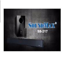 Cửa Hàng Loa Sound Max Sb 217 Rẻ Nhất