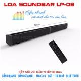 Bán Loa Soundbar Lp09 Loa Tivi Cực Chất Kết Nối Cổng Quang Bluetooth Usb Thẻ Nhớ Jack 3 5 Rẻ Nhất