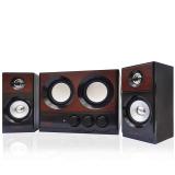 Bán Loa Soundmax A2250 2 1 Đen Phối Đỏ Nhập Khẩu