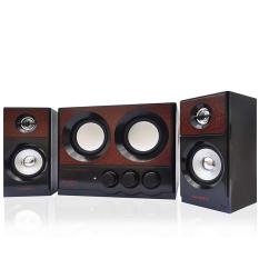 Giá Bán Loa Soundmax A2250 2 1 Đen Phối Đỏ Rẻ Nhất