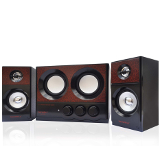 Bán Loa Soundmax A2250 2 1 Đen Phối Đỏ Hồ Chí Minh Rẻ