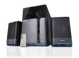 Mua Loa Soundmax A990 2 1 Đen Soundmax Rẻ