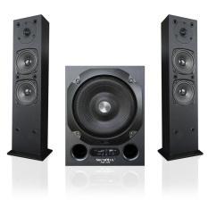 Giá Bán Loa Soundmax Aw300 2 1 Đen Rẻ Nhất