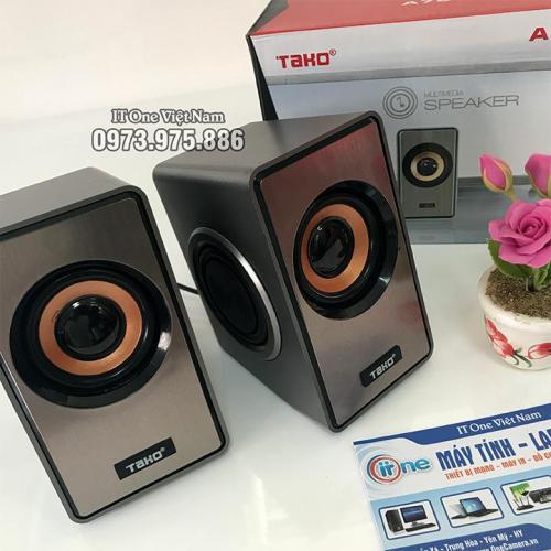 Loa TAKO A760 âm thanh 3D hàng chuẩn - Âm thanh vi tính [Hưng Yên] |  NgheNhinViet.com