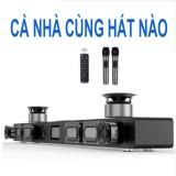 Giá Bán Loa Thanh Hat Karaoke Kết Nối Bluetooth 4 Jy Audio A9K Đen Nhãn Hiệu Oem