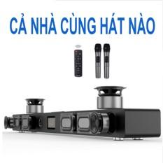 Giá Bán Loa Thanh Hat Karaoke Kết Nối Bluetooth 4 Jy Audio A9K Đen