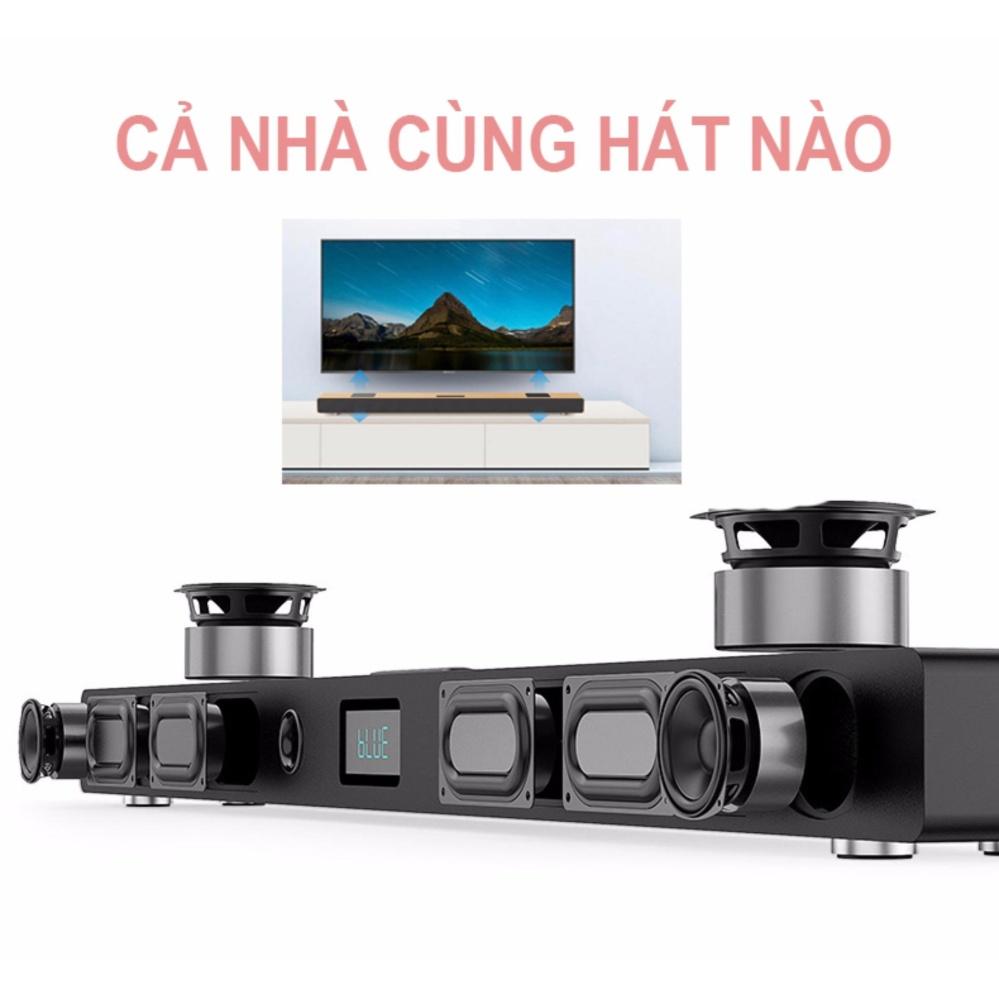 Loa Thanh Hát Karaoke Kết Nối Bluetooth 4.0 Jy Audio A9K
