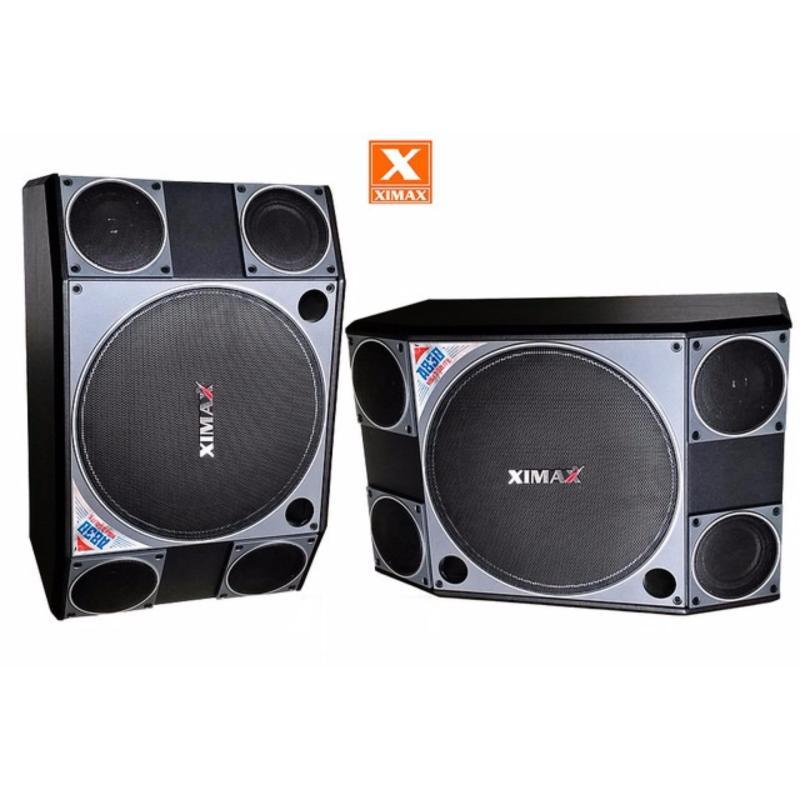 Loa treo tường XIMAX A-830 karaoke (bass 30)
