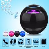 Loa Trứng Bluetooth 360 Model Gt175 Đen Hỗ Trợ Cắm Thẻ Nhớ Oem Chiết Khấu 30