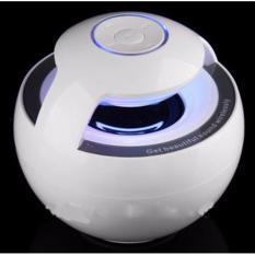 Chiết Khấu Loa Trứng Bluetooth 360 Model Yst 175 Trắng Có Thương Hiệu