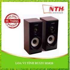 Hình ảnh LOA VI TÍNH RUIZU RS820