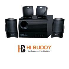 Cửa Hàng Loa Vi Tinh Soundmax A 4000 4 1 Rẻ Nhất