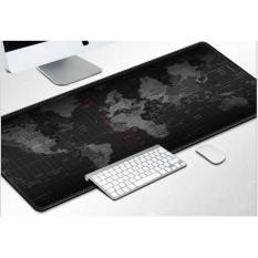 Hình ảnh Lót chuột Bản Đồ Thế Giới cực chất (80x 30cm)