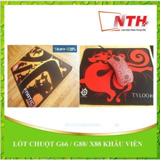 LÓT CHUỘT G66 2LY KHÂU VIỀN thumbnail