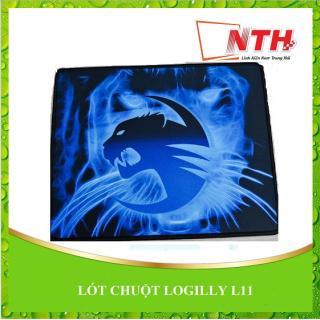 Lót chuột Logilily L11 (210 250 1.7 MM) thumbnail