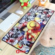Chiết Khấu Lot Chuột One Piece 90X40 Có Thương Hiệu