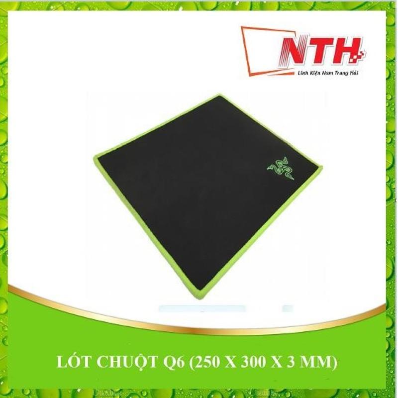 Giá Lót chuột Q6 ( 250 X 300 X 3 MM )